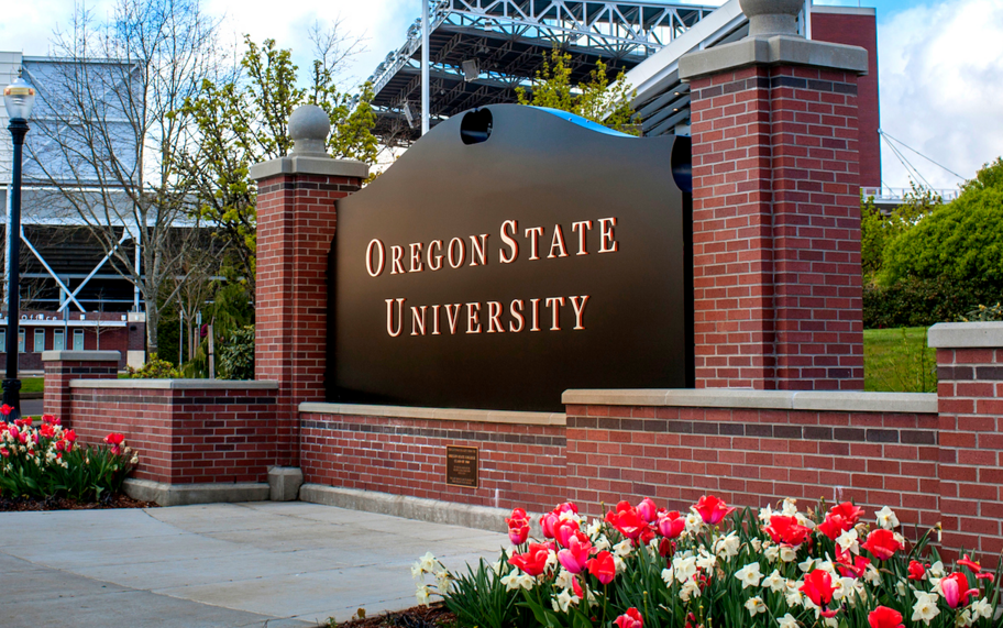 Oregon State take measures to toughen Security